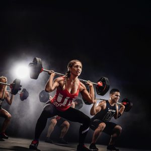 Les Mills Body Pump Release 103