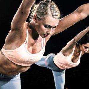 Les Mills Body Balance Release 78