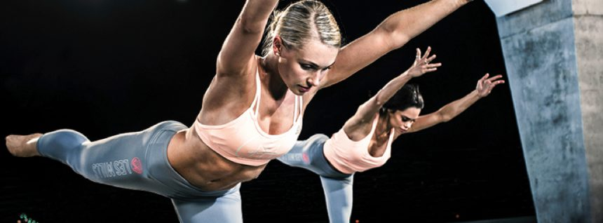 Les Mills Body Balance Release 78